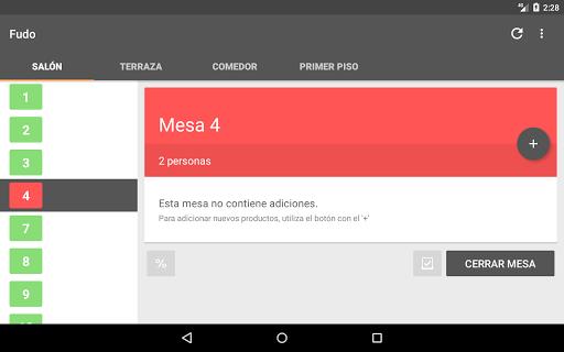 Fudo 2.6.6 screenshots 15
