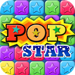 PopStars Official Icon