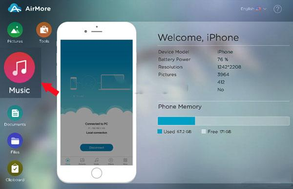 C:\Users\Administrator\Dropbox\My PC (WIN-B6PS9OTM3CG)\Desktop\20210330how-to-transfer-music-from-iphone-to-mac\transfer-music-airmore.jpg