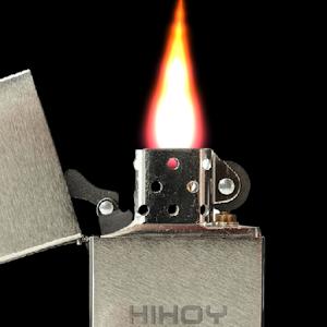 Real Zippo Virtual Lighter