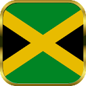 Jamaica Flag Live Wallpaper icon