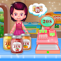 Fruit Jam Factory icon