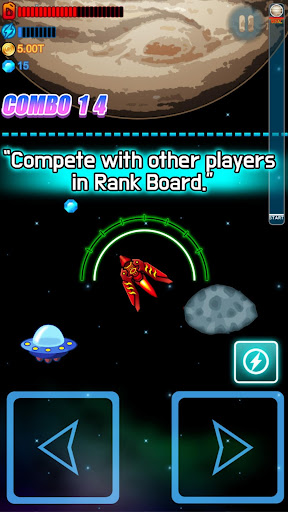 Go Space - Space ship builder screenshots 12