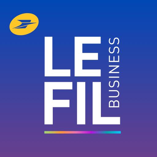 Le Fil Business Icon