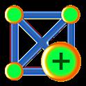 Точковка+ - Расчёт кубатуры icon