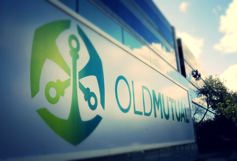 Old Mutual gives R4bn in free life cover to health workers - Financial Mail
