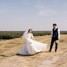 Wedding photographer Alena Demidenkova (AlenaSascha). Photo of 11.10.2018