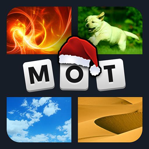 4 Images 1 Mot (game)