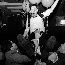 Wedding photographer Vladimir Gulyaev (Volder1974). Photo of 05.11.2016