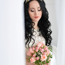 Wedding photographer Elena Borodina (BorodinaElena). Photo of 05.12.2016