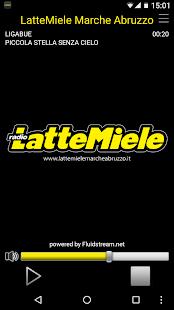 LatteMiele Marche Abruzzo - náhled