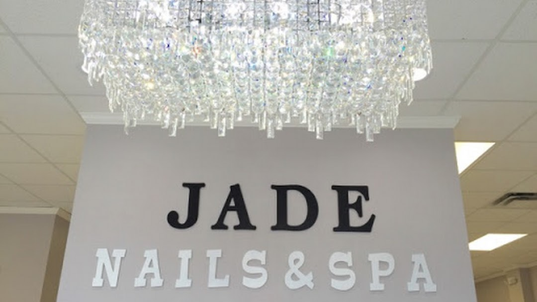 Jade Nails & Spa - Nail Salon on Siegen
