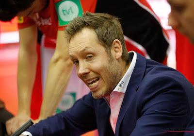 Basket: Charleroi s'explique pour Lynch