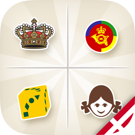 Logo Quiz - Danske brands (game)