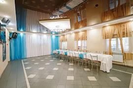 Ресторан Мегаполис