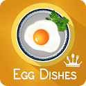 Egg Dishes: Breakfast & Supper icon