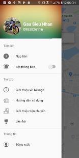 App Taxigo - Khách hàng APK for Windows Phone