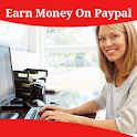 How To Earn Money On Paypal icon