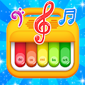 Kids Music Instruments – Songs & Sounds icon