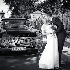 Wedding photographer Robert Tulpe (Mendibl). Photo of 03.08.2015
