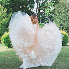 Wedding photographer Svetlana Nikolaychenkova (snphoto). Photo of 13.08.2017