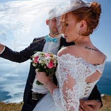 Wedding photographer Ekaterina Sevostyanova (KatrinHighlight). Photo of 21.06.2018
