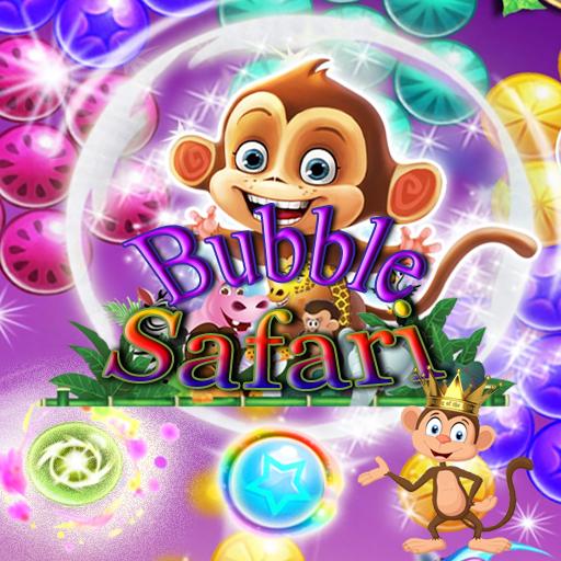 Bubble Safari 2