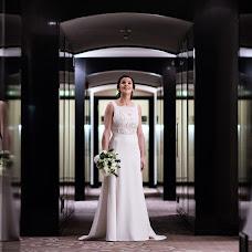 Wedding photographer Nicolás Pannunzio (pannunzio). Photo of 06.09.2016