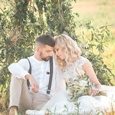 Wedding photographer Aleksey Krupica (krupitsaalex). Photo of 11.09.2018