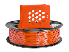 Orange PRO Series PETG Filament - 2.85mm (1kg)