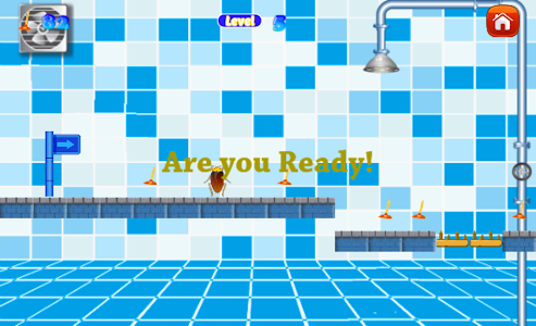 ToiletTime : Game bathroom screenshot 4