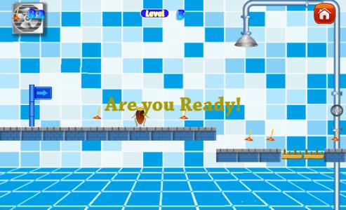 ToiletTime : Game bathroom screenshot 4