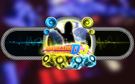 Amazing DJ - Live Music Remix