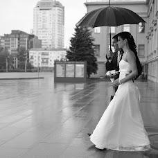 Wedding photographer Vladimir Krasnov (Krasnof). Photo of 06.07.2014