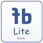 Guide Lite for Facebook tips 2017 icon
