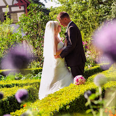 Wedding photographer Sabine Hell (SabineHell). Photo of 21.01.2016