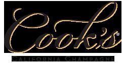 Logo for Cook's Spumante