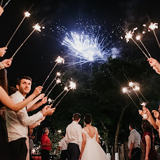 Wedding photographer Matis Olya (matis). Photo of 04.06.2018