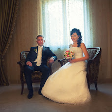 Wedding photographer Andrіy Gula (AndrGula). Photo of 23.12.2012