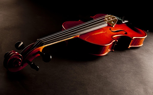 Violin Live Wallpaper Music