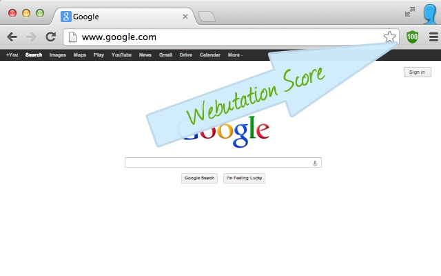webutation reputation security Wot creates a secure browsing environment, showing website security icons next to every url & reputation alerts for unsafe websites.