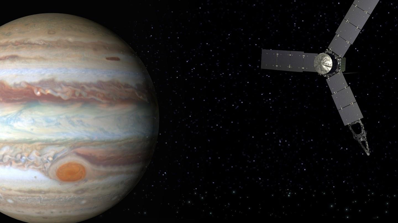 Watch Destination: Jupiter live*