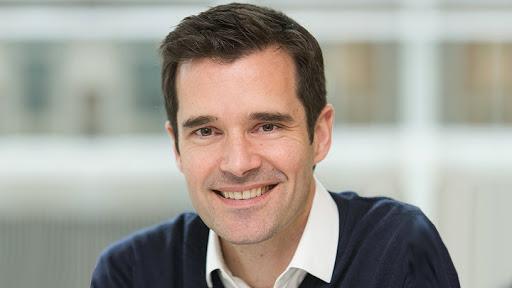 Dominic Allon, international senior vice-president for Intuit QuickBooks.