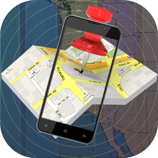Find My Lost & Stolen Phone – Smart Security App