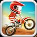 Mad Moto Racing: Stunt Bike icon
