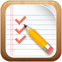 To Do List Simplified icon