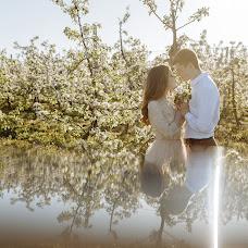 Wedding photographer Andrey Masalskiy (Masalski). Photo of 30.05.2018