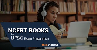 NCERT Books for UPSC 2020: Download PDFs