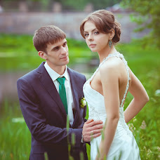 Wedding photographer Igor Lyutin (strongSPb). Photo of 16.02.2015