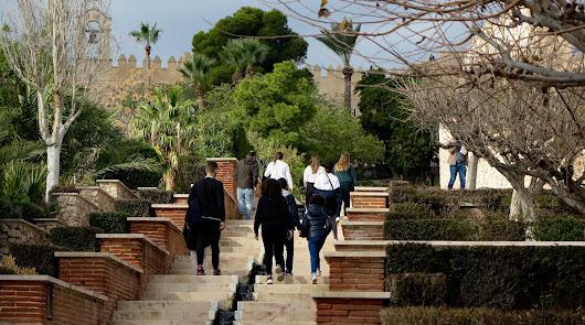 Más de una veintena de actividades en la Alcazaba hasta finales de febrero